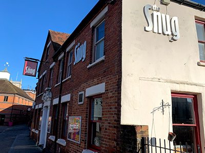 The Snug, High Wycombe